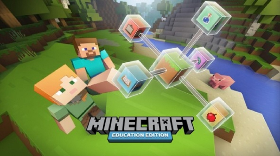 Minecraft: Education Edition To Be Released This Summer