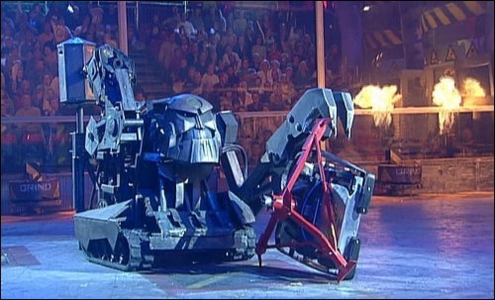 BBC is Bringing Back Robot Wars