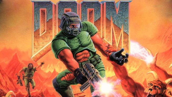 How DOOM Shaped First-Person Shooter Games