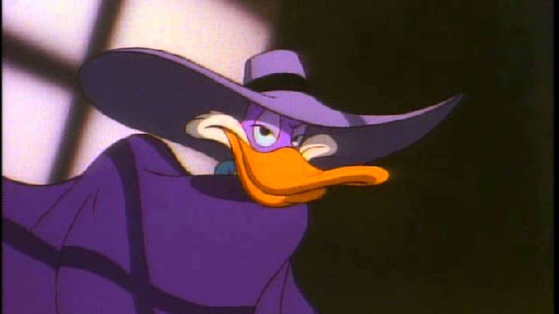Darkwing Duck Lives Again