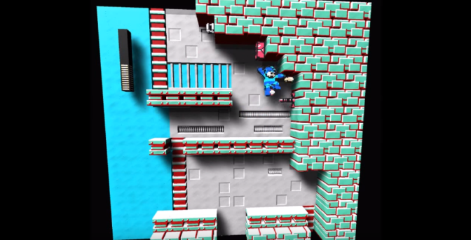 3D NES Emulator Could Be The Future of Retro Games