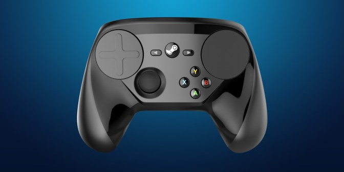Holy Customization! Now You Can Mod Your Steam Controllers!