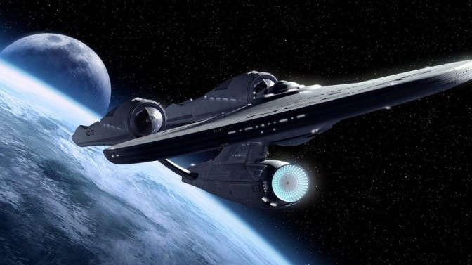 New Star Trek Series To Be Filmed In Toronto